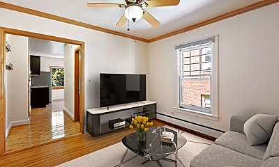 Living Room, 1913 Emerson Ave S 202, 0