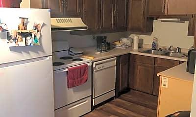 Kitchen, 1216 Oleson Rd, 2