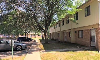 Byrneport Apartments, 0
