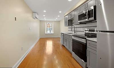 Kitchen, 6607 Ridge Ave B, 0