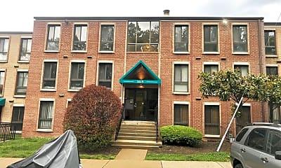Building, 1619 Gainesville St SE, 0