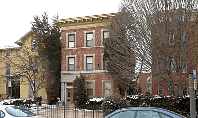Building, 407 Wethersfield Ave, 0
