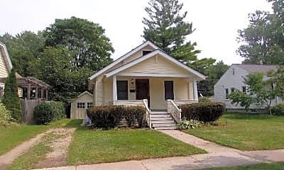 Building, 1007 Etowah Ave, 0