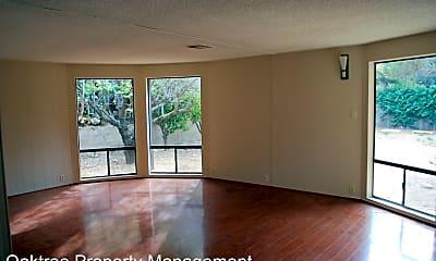 Living Room, 7900 N Ventura Ave, 2