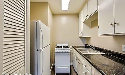 Kitchen, 593 Saratoga Ave, 1