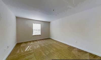 Bedroom, 9801 Germantown Pike, 1