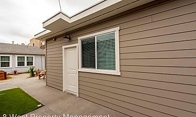 Patio / Deck, 4681 Oregon St, 1