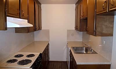 Kitchen, 4901 Phinney Ave N #303, 1