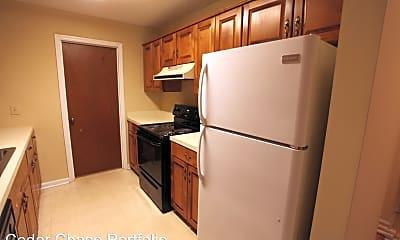 Kitchen, 1521 Fitzpatrick Ave, 1