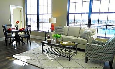 Living Room, 91 Main St 4, 0