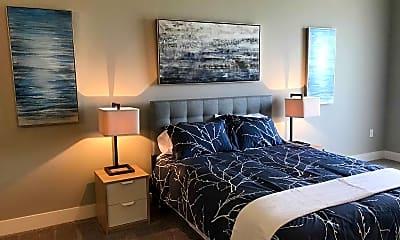 Bedroom, Latitude Delray Beach, 2