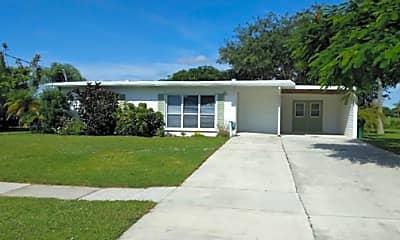 Building, 3112 SE Monte Vista St, 0