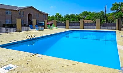 Pool, Arden Ridge Apartments, 0