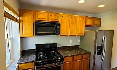 Kitchen, 3868 9th St SE 201, 1