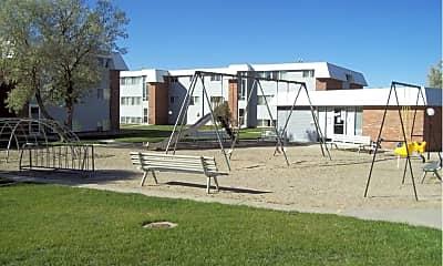 Playground, Springview Manor Apts, 0