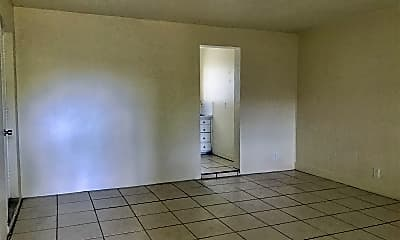 Living Room, 2303 Adams St, 1