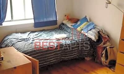 Bedroom, 22 Loisaida Ave, 1