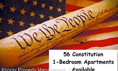 56 Constitution Dr, 0