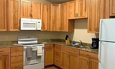 Kitchen, 117 Gillespie Ln C, 0