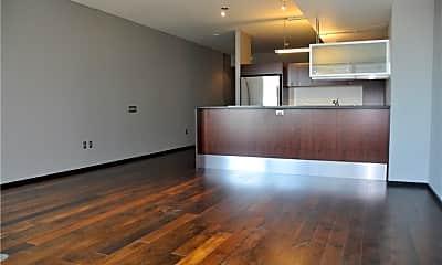Living Room, 1155 S Grand Ave 1605, 0