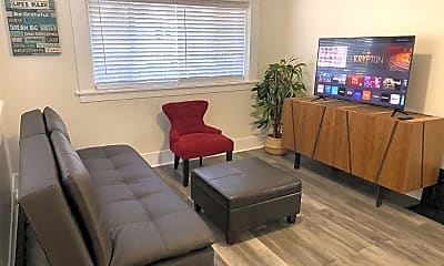 Living Room, 323 Rutland Ave, 0