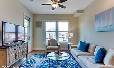 Living Room, 706 N Washington St, 1