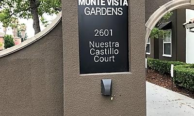 Monte Vista Gardens, 1