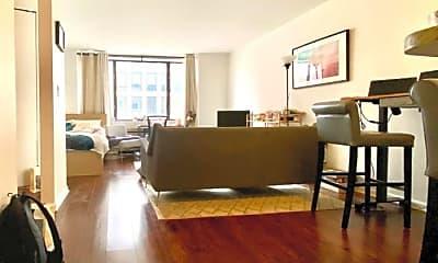 Living Room, 30 W 61st St, 0