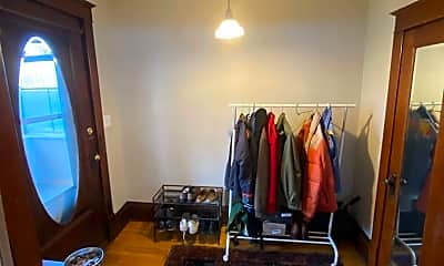 Bedroom, 1333 W James Ave, 1