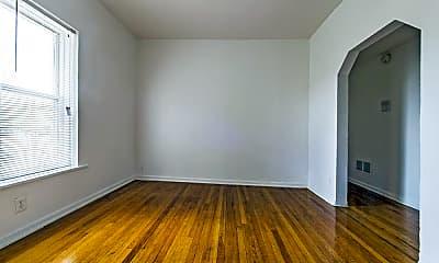 Bedroom, 3650 W 18th St, 0
