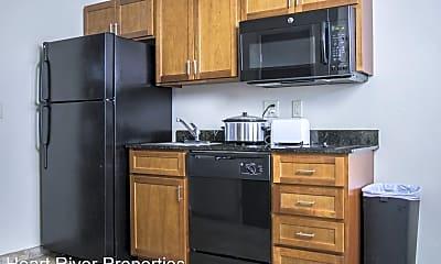 Kitchen, 1193 14th St W, 1