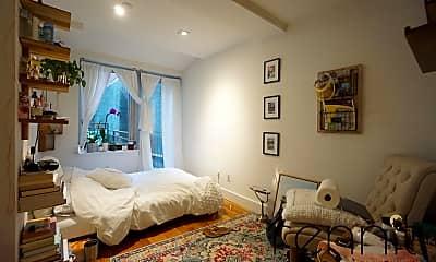 Bedroom, 168 Meserole St, 1