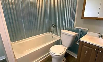 Bathroom, 13109 Carrington Ave, 2