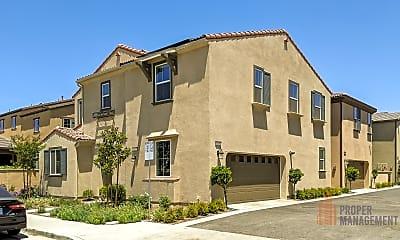 Building, 7155 Montecito Ln, 1