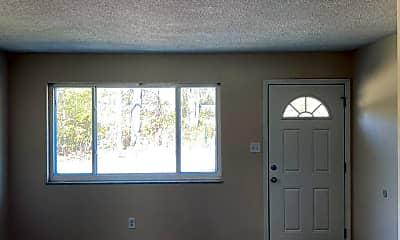 Living Room, 4100 W Stebu Ln, 1