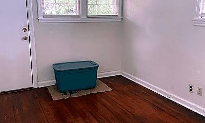 Living Room, 1721 Pennsylvania Ave, 2