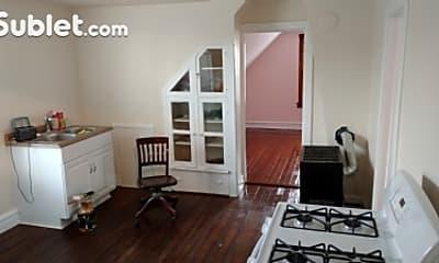 Kitchen, 5757 W Belmont Ave, 1