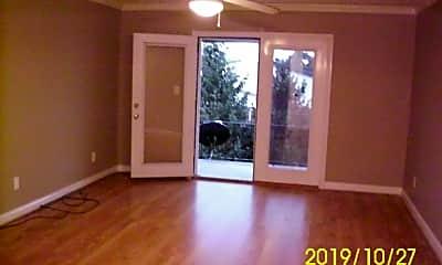 Living Room, 1281 Village Dr B 12, 0