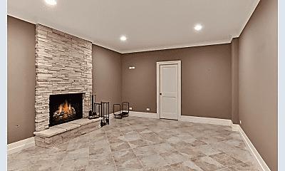 Living Room, 1110 Oak Hill Rd, 2