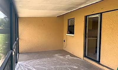 Patio / Deck, 18221 Matanzas Rd, 2