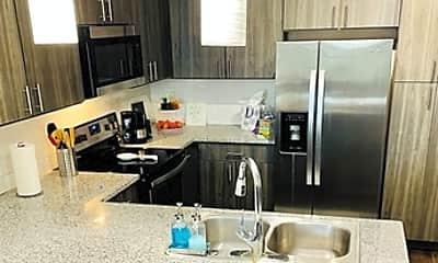 Kitchen, 20217 Huebner Rd 1417, 0
