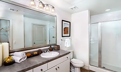 Bathroom, AMLI Park Avenue, 2