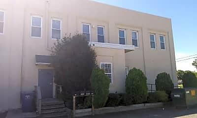 Philadelphia Village Apartments, 1