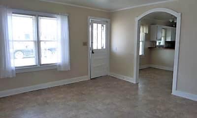 Bedroom, 203 Queen St, 1