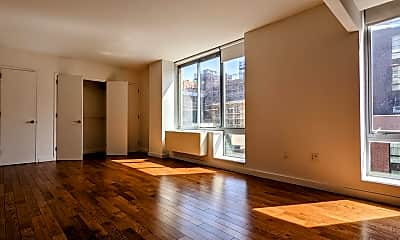 Living Room, 260 W 26th St 4-T, 1