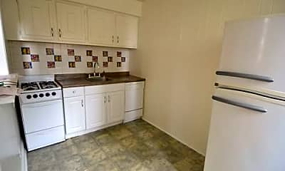 Kitchen, 125 S 21st St, 1