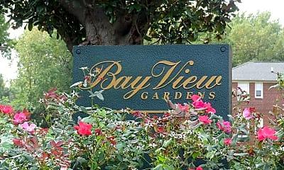 Bay View Gardens, 2