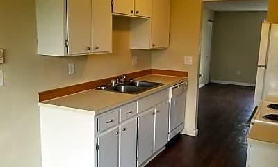 Kitchen, 815 SW Cozine Ln, 2