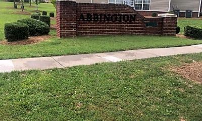 Abbington, 1