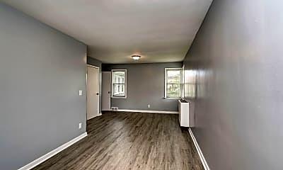 Living Room, 10225 S Bensley Ave, 2